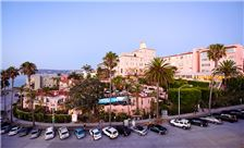 La Valencia Hotel and Spa - Property