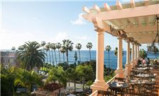 La Valencia Hotel and Spa - The MED Terrace
