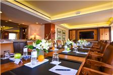 La Valencia Hotel Meetings - The Boardroom