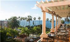 La Valencia Hotel and Spa - Ocean Views