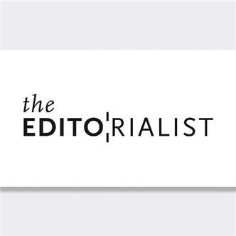 The Editorialist Logo