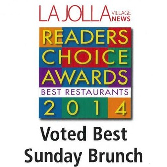 La Jolla Village News - April 2014