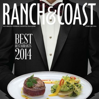 Ranch and Coast Magazine - January 2014