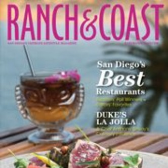 Ranch & Coast Magazine - February 2016