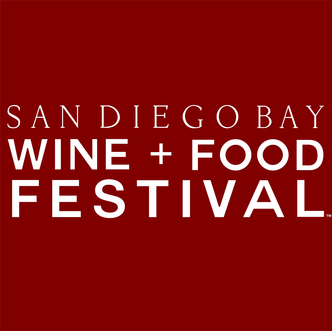 San Diego Bay Wine & Food Festival - November 2014