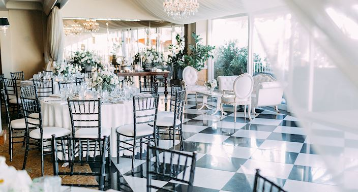 Events at La Valencia Hotel and Spa California