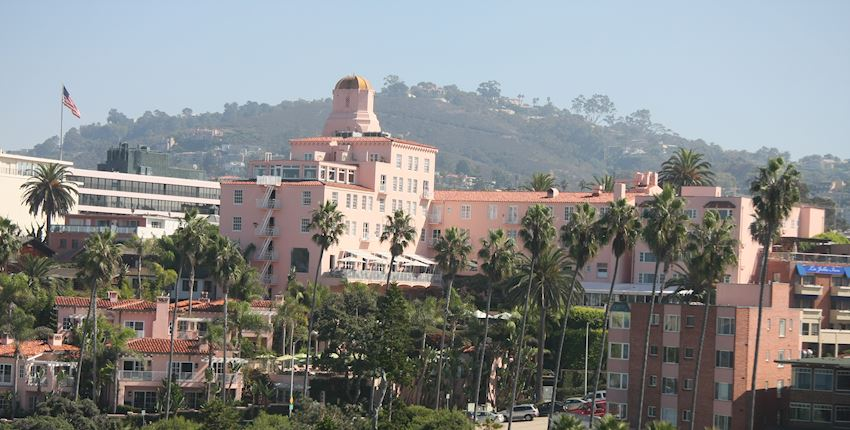 Awards & Accolades at La Jolla Hotel